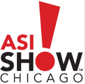 ASI SHOW - McCormack Place, Chicago, IL