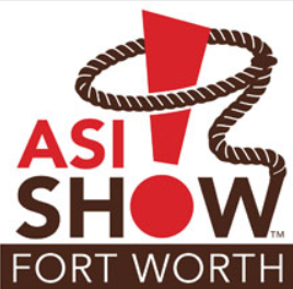 ASI SHOW - Ft. Worth, TX